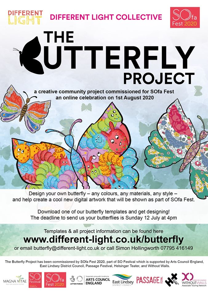TheButterflyProject