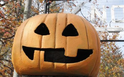 Lots of trails are the trick to keeping your Halloween a treat this year