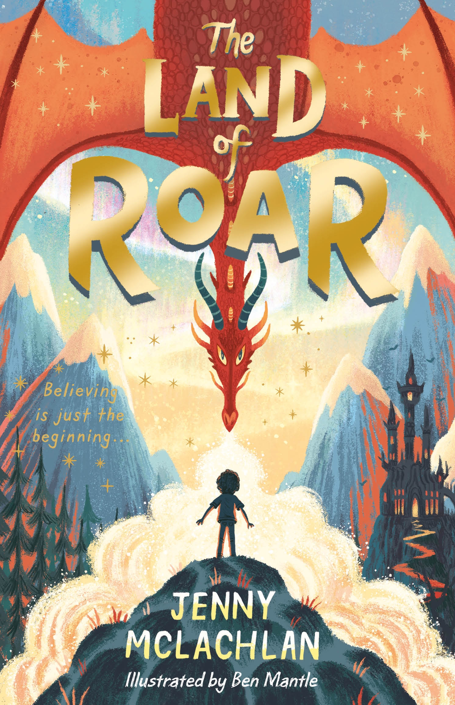 This image has an empty alt attribute; its file name is jenny-mclachlan-land-of-roar-book-image.jpg
